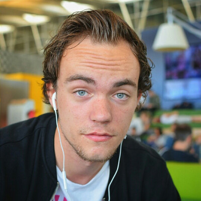 Sam zoekt een Kamer/Studio/Appartement in Rotterdam