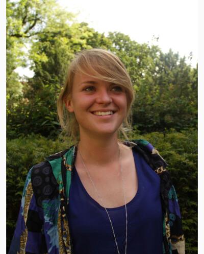 Liselotte zoekt een Studio in Rotterdam