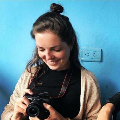 Laura zoekt een Appartement/Huurwoning/Kamer/Studio/Woonboot in Rotterdam